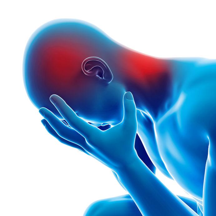 Hodepine: Muskulære årsaker Og Løsninger