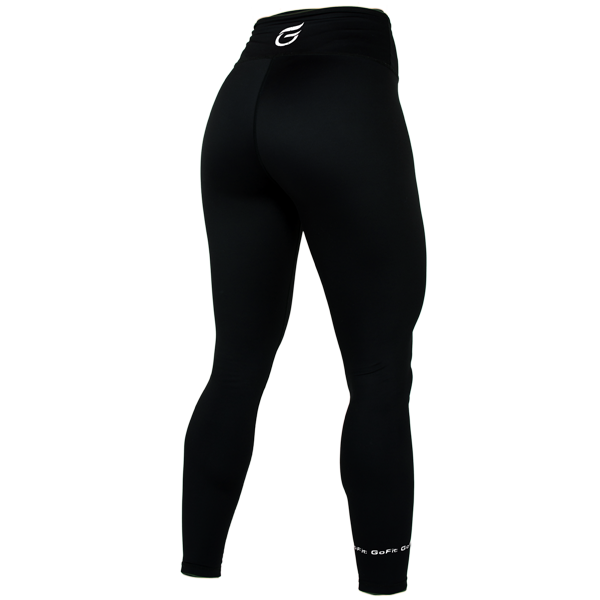 GoFit Extreme Compression Tights Dame 4