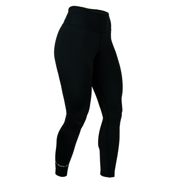 GoFit Extreme Compression Tights Dame Sort