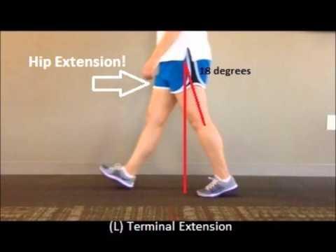 gait extension
