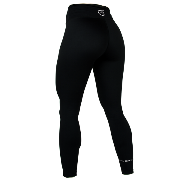 GoFit Extreme Compression Tights Dame 3